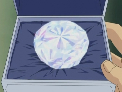 Аниме - Anime - Detective Conan: Follow the Vanished Diamond! Conan & Heiji vs. Kid! - Детектив Конан OVA-6 [2006]