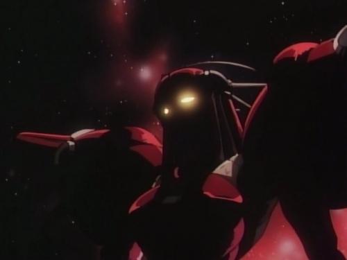 Аниме - Anime - デトネイター・オーガン - Detonator Orgun [1991]