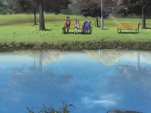 Аниме - Anime - Diamond Daydreams - На север за алмазной пылью [2004]