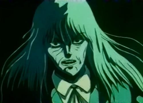 Аниме - Anime - Digital Devil Monogatari Megami Tensei - Легенда о виртуальном дьяволе [1987]