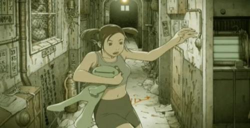 Аниме - Anime - Digital Juice - Цифровой Сок [2002]