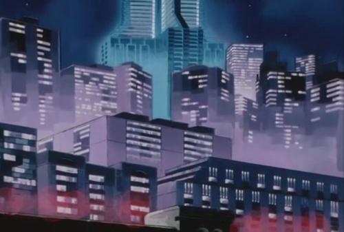 Аниме - Anime - Dirty Pair Flash - Ослепительная Грязная Парочка [1994]