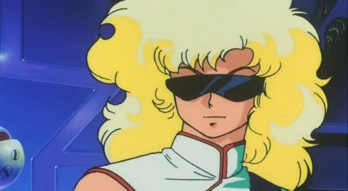 Аниме - Anime - Dirty Pair Project Eden - Грязная Парочка: Проект Эдем [1987]