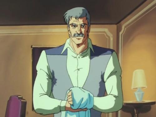 Аниме - Anime - Dirty Pair: With Love From the Lovely Angels - Грязная Парочка: От Милых Ангелов с любовью [1987]