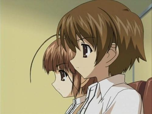 Аниме             - Anime - Двойное желание - W - Wish - [2004]
