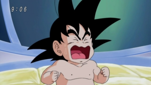 Аниме -             Anime - ドラゴンボール改 - Dragon Ball Kai [2009]