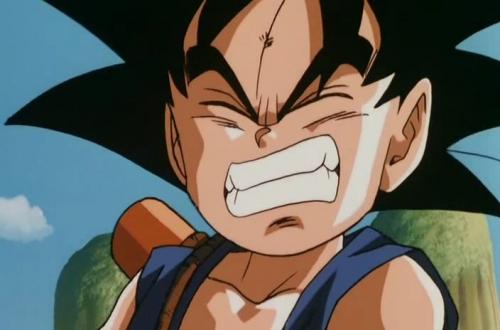 Аниме -             Anime - Dragon Ball Movie 4: The Path to Power - Драгонболл: Фильм             четвёртый [1996]