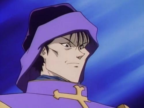 Аниме -             Anime - Dragon Half - Полудракон [1993]