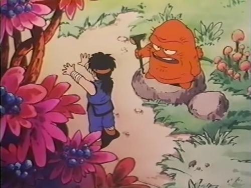 Аниме - Anime - Dragon Quest: Adventure of Dai - Драгон Квест [ТВ-2] [1991]