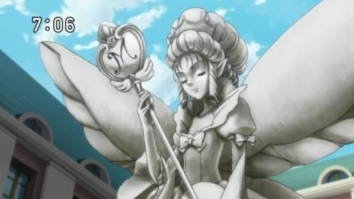 Аниме - Anime - Dream-Colored Pastry Chef - Yume-iro Patissiere [2009]