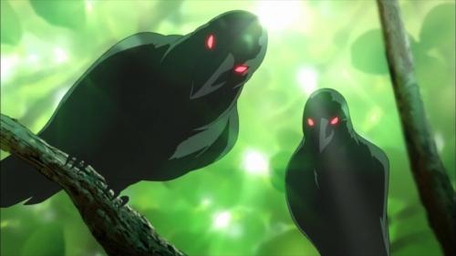 Аниме - Anime - Пожирательница Снов Мерри - Yumekui Merry [2011]