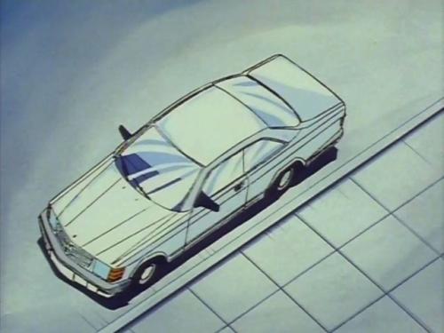 Аниме - Anime - ドリームハンター麗夢 (1985) - Dream Hunter Rem [1985]
