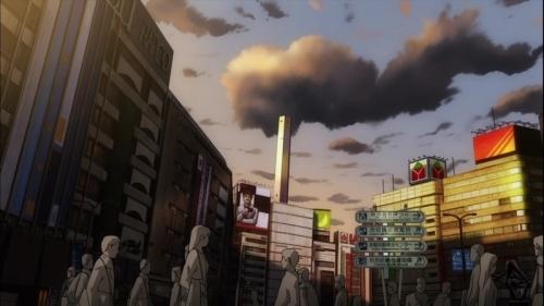 Аниме - Anime - Dyurarara!! - Дюрарара!! [2010]