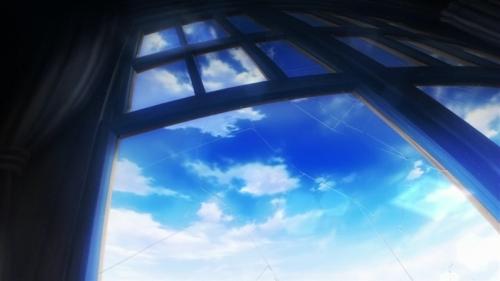 Аниме - Anime - Dusk Maiden of Amnesia - Сумеречная Дева и Амнезия [2012]