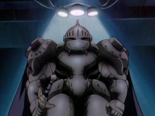 Аниме             - Anime - Eat-Man '98 - Едок 98 [1998]