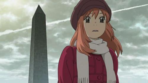 Аниме - Anime - Eden of The East - Восточный Эдем [ТВ] [2009]