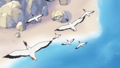 Аниме - Anime - Fairy Tail (2011) - Фейри Тейл OVA [2011]