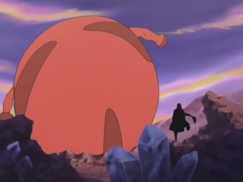 Аниме - Anime - Final Fantasy Unlimited - Последняя Фантазия: Всемогущий [2001]