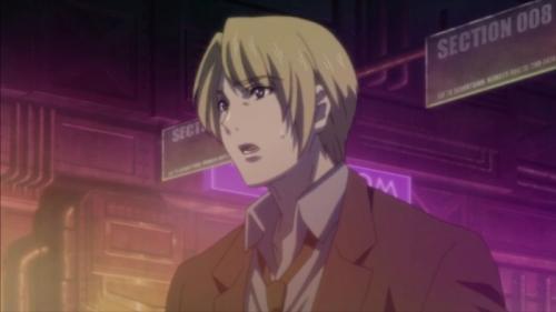 Аниме - Anime - On the Way to a Smile - Episode Denzel: Final Fantasy VII - Final Fantasy VII: On the Way to a Smile - Episode: Denzel [2009]