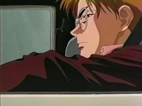 Аниме - Anime - Firefighter! Daigo of Fire Company M - Me-gumi no Daigo [1999]