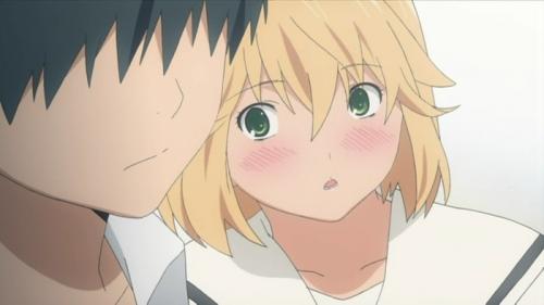 Аниме - Anime - Компания «Первая любовь» - Hatsukoi Limited [2009]