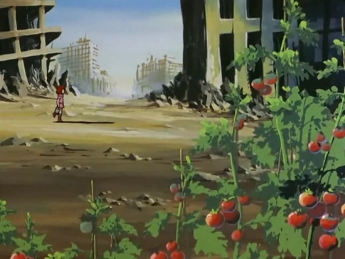 Аниме -             Anime - Fist of the North Star TV - Кулак Северной Звезды [ТВ-1]             [1984]