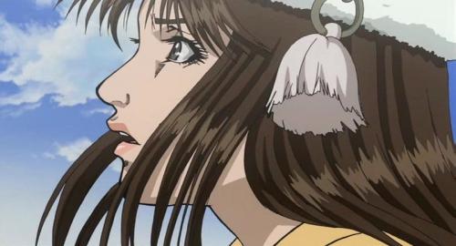 Аниме - Anime - Fist of the North Star: The Legend of Yuria - Кулак Северной Звезды OVA-1 [2007]