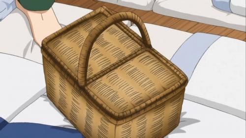 Аниме - Anime - Fortune Arterial: Akai Yakusoku - Tadoritsuita Basho - Развилка Фортуны OVA [2011]