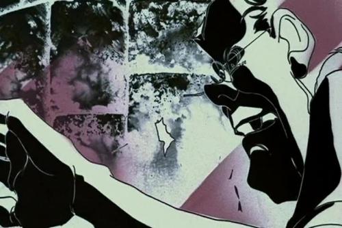 Аниме - Anime - Franken's Gear - Шестеренка Франкенштейна [1987]