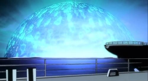 Аниме - Anime - Freezing - Заморозка [2011]