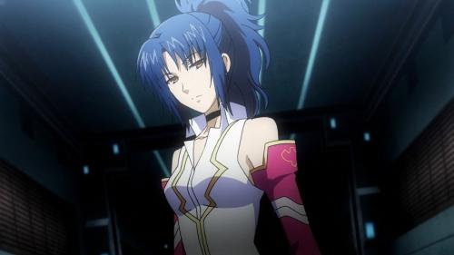 Аниме - Anime - Freezing Vibration - Заморозка [ТВ-2] [2013]