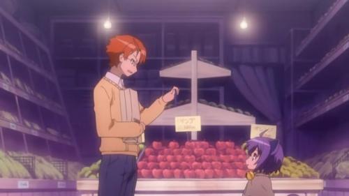 Аниме - Anime - Frenzied Family Journal - Дневник сумасшедшей семейки [2008]