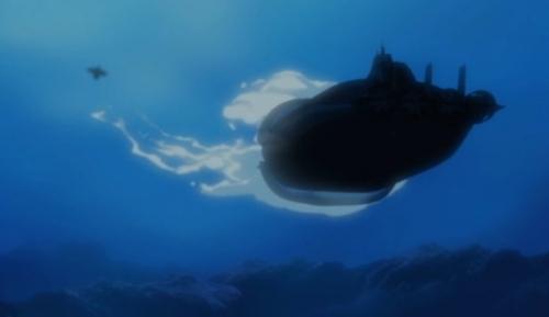 Аниме - Anime - GR -Giant Robo- - Гигантский робот [ТВ] [2007]
