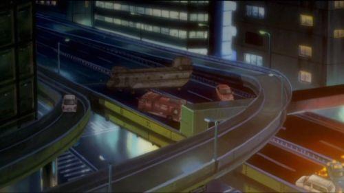 Аниме - Anime - Ga-Rei -Zero- - Ga-Rei: Zero