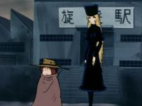 Galaxy Express 999 screen shot