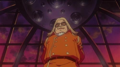 Аниме -             Anime - Galaxy Express 999: Eternal Fantasy - Галактический             экспресс             999: Вечная фантазия [1998]