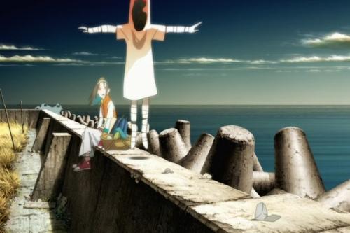 Аниме - Anime - Genius Party Beyond - Гениальная вечеринка (фильм второй) [2008]