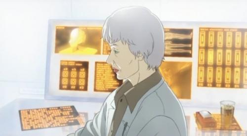 Аниме -             Anime - Ghost in the Shell II: Innocence - Призрак в доспехах 2:             Невинность [2004]