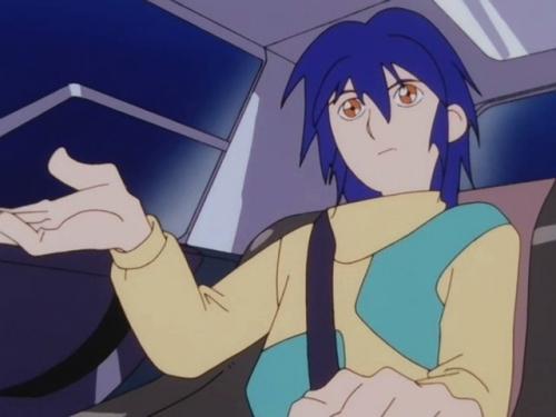 Аниме -             Anime - Golden Brave Goldran - Золотой Храбрый Гольдран [1995]