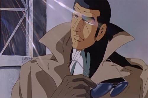Аниме - Anime - Golgo 13: The Professional - Голго-13: Профи [1983]