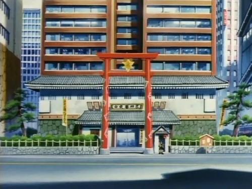 Аниме - Anime - 卒業 Graduation 聖羅V(ヴィクトリー) - Graduation: Sailor Victory [1995]