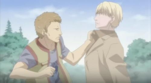 Аниме - Anime - Gunslinger Girl: Il Teatrino OVA - Школа убийц OVA [2008]
