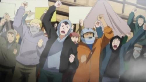 Аниме - Anime - Gunslinger Girl: Il Teatrino - Школа убийц [ТВ-2] [2008]