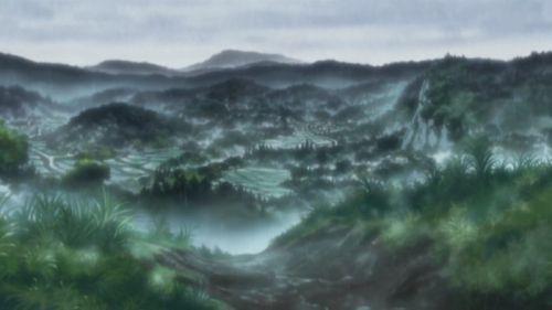 Аниме - Anime - H2O: Footprints in the Sand - H2O: Следы на песке