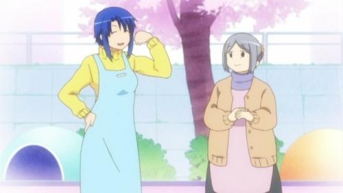 Аниме - Anime - Hanamaru Kindergarten - Детский сад Ханамару [2010]