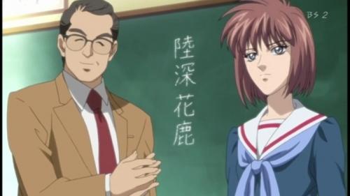 Аниме             - Anime - Hanasakeru Seishounen - Цветущая юность [2009]