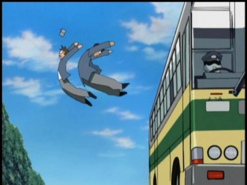 Аниме             - Anime - Happy Lesson OVA - Счастливый урок OVA-1 [2001]