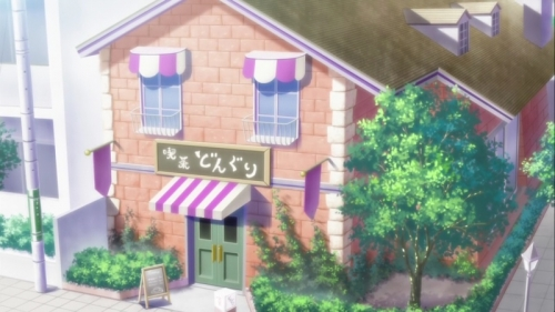 Аниме - Anime - Hayate no Gotoku! Cuties - Хаятэ, боевой дворецкий [ТВ-4] [2013]