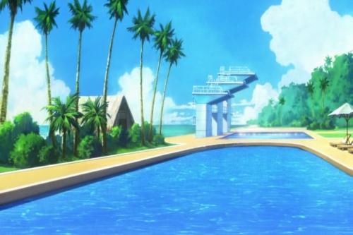 Аниме - Anime - Hayate the Combat Butler!! OVA - Хаятэ, боевой дворецкий OVA [2009]