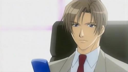 Аниме - Anime - Heaven Academy - Райская школа [2006]
